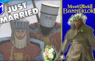 M&B 2 – Getting Married, Finding My True Love – Mount And Blade 2 Bannerlord Campaign