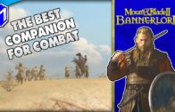 M&B 2 – Hiring The Best Companion For Combat, The Swordsman – Mount And Blade 2 Bannerlord Campaign