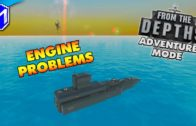 From The Depths – Shooting A Shooting Star – FTD Adventure Mode