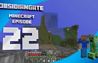 Minecraft ObsidianGate Server: Episode 22 – Snake Poop