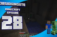 Minecraft ObsidianGate Server: Episode 28 – A Job is a Job