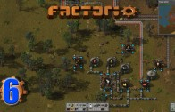 Factorio (Letu0027s Play | Gameplay) Episode 6 U2013 Automating Blue Science And  Advanced Oil Processing