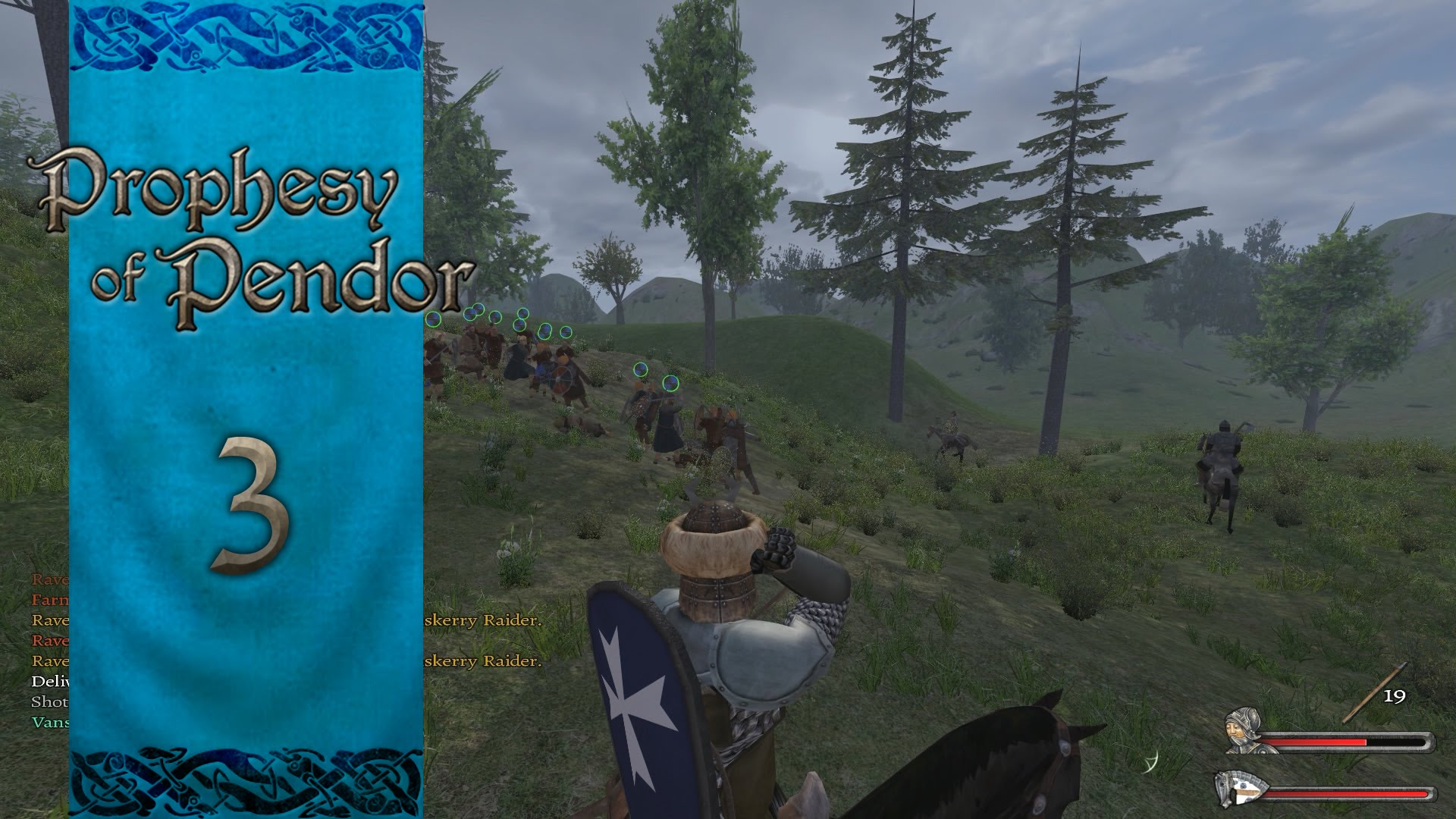 Let's play Mount and Blade: Warband : letsplay - reddit.com