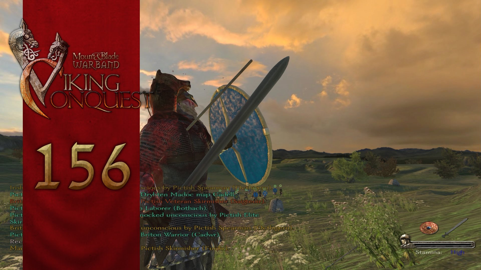 Mount and blade warband dlc viking conquest lets play mount and blade warband dlc viking conquest lets play gameplay episode 156 cuil nam macghriogair gumiabroncs Choice Image