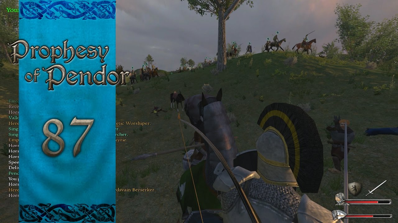 LETS PLAY MOUNT & BLADE: WARBAND | EPISODE 1 - video ...