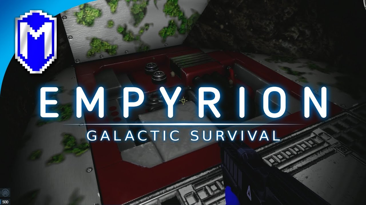 empyrion galactic survival update log