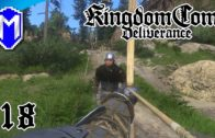 KCD – Raiding The Cuman Fort, Solo – Lets Play Kingdom Come: Deliverance  Walkthrough Gameplay Ep 18