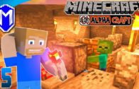 🌊 Building The Drowned Farm – AlphaCraft Server – Let's Play Minecraft SMP  Gameplay Ep 5